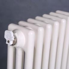 钢制三柱型散热器