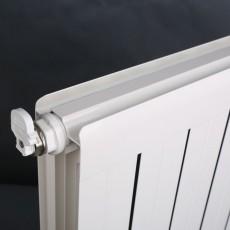 铜铝复合II型散热器(75*75)